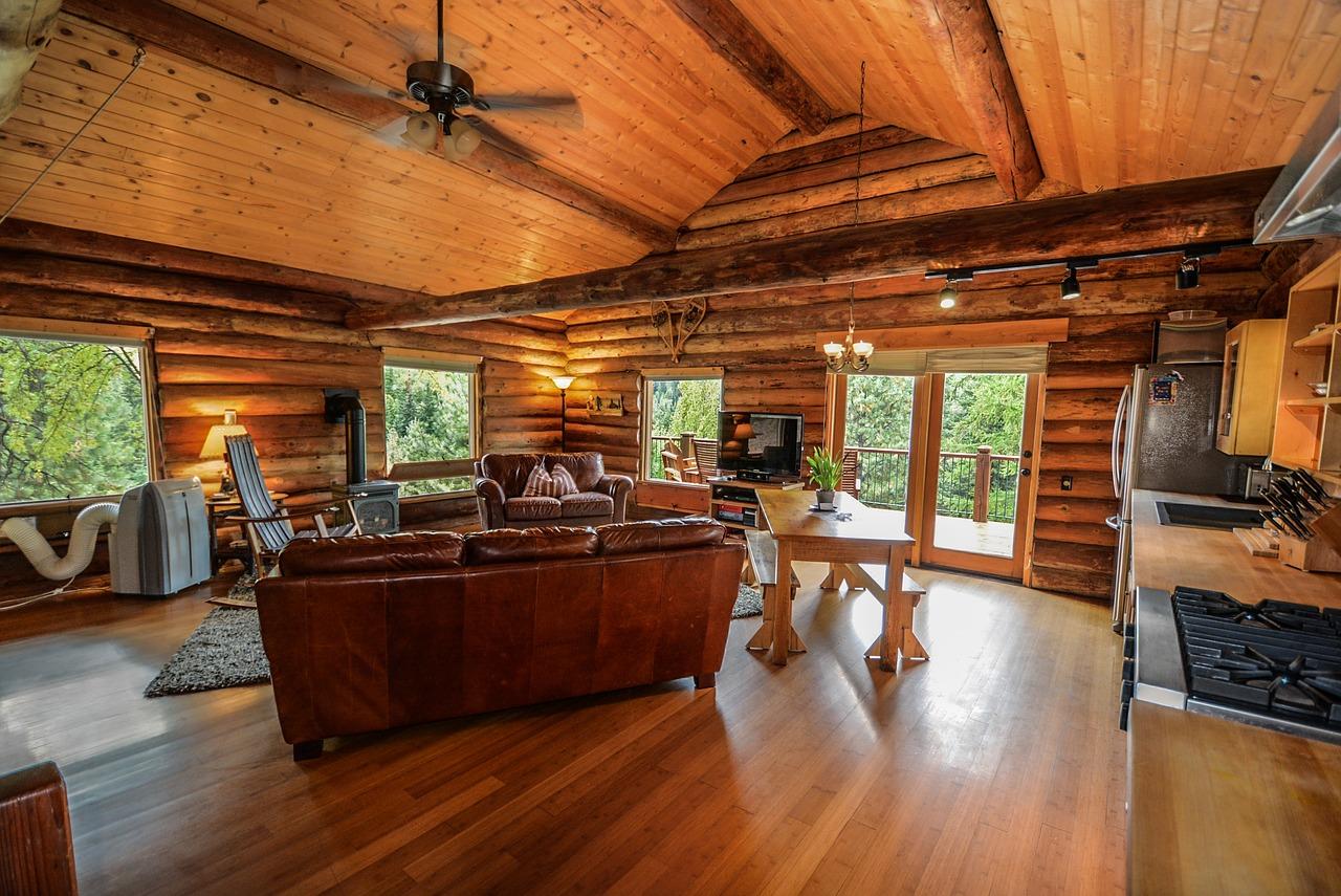 Ceny drewnianych domów