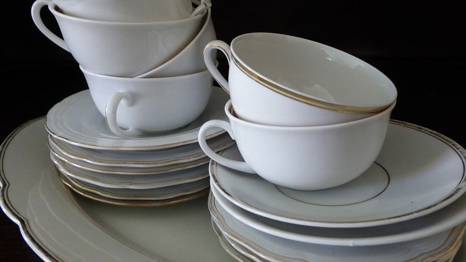 Porcelana Ćmielów - prawdziwa klasyka od lat w każdym polskim domu!