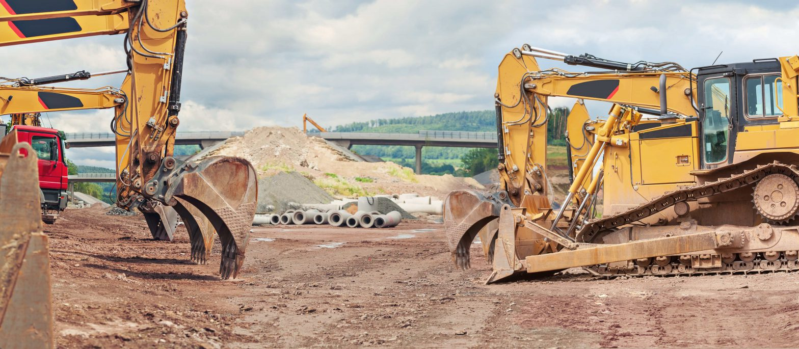 Jak dbać o sprawność maszyn budowlanych? Sprawdź najważniejsze zasady