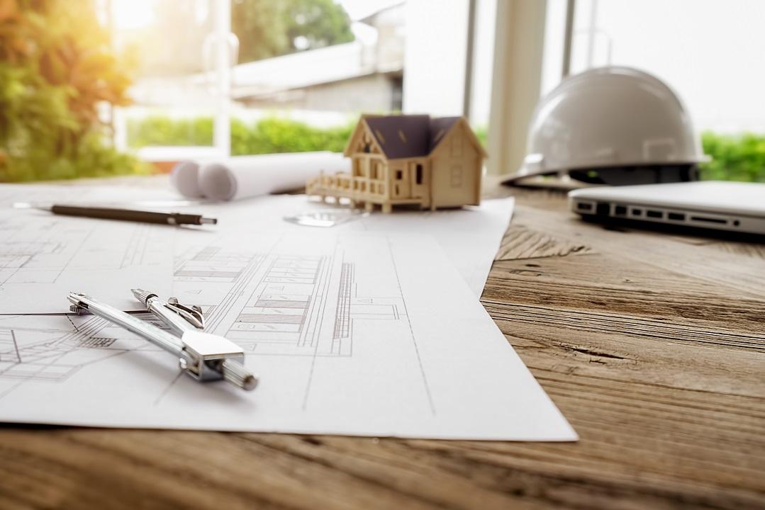 Od planów do realizacji – od czego zacząć budowę domu?