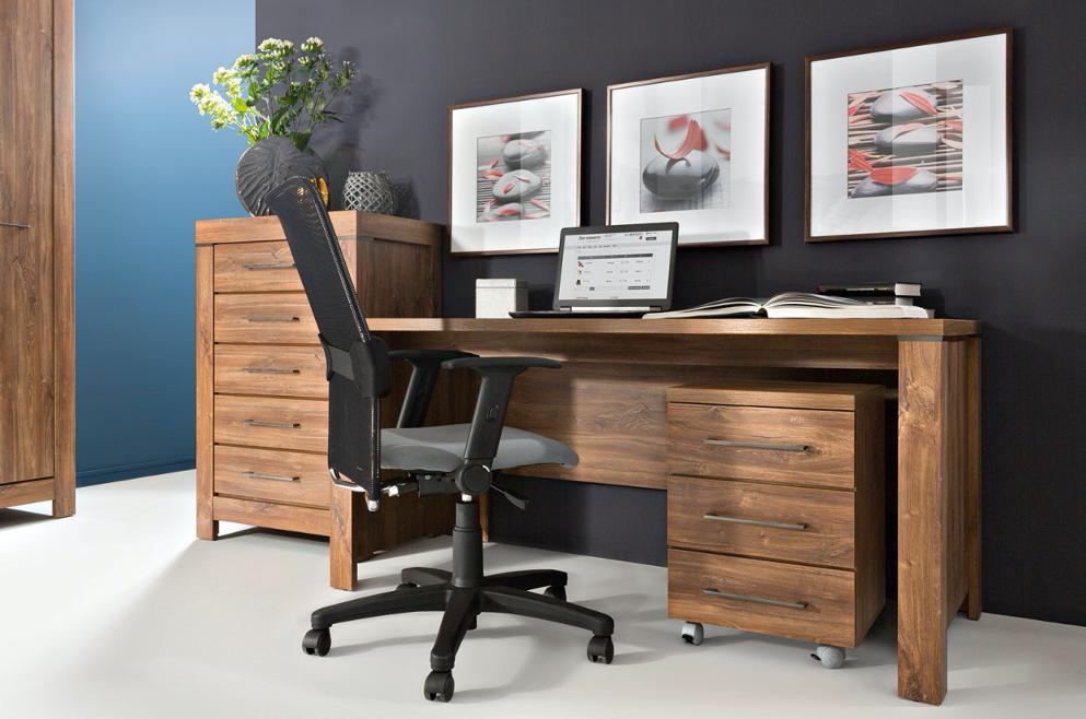Home office – jak urządzić pokój do pracy zdalnej?