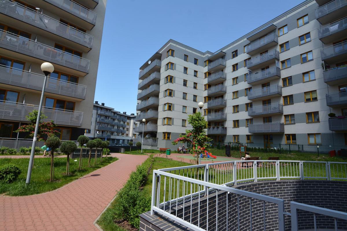 Nowe inwestycje mieszkaniowe w Poznaniu