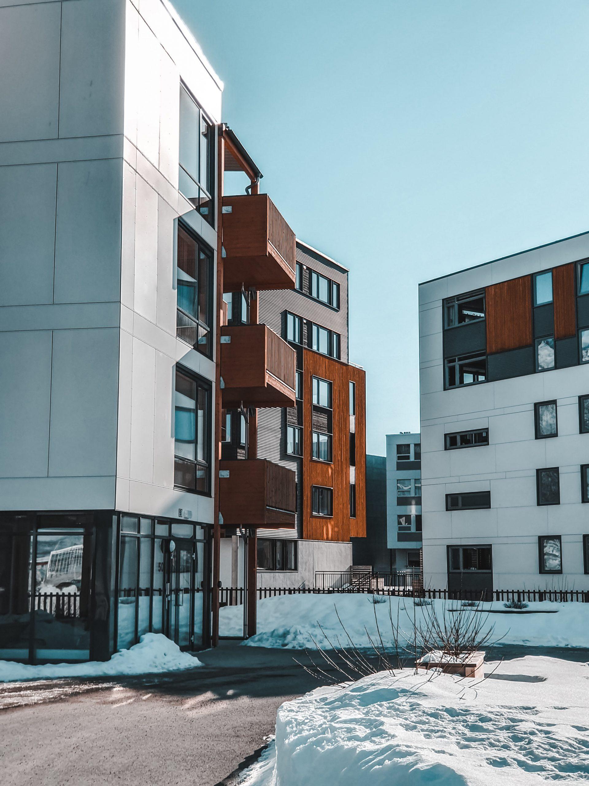 Nowe mieszkania Poznań - gdzie szukać i jakie przyjąć kryteria?