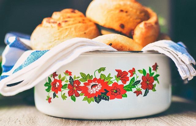 Nowe garnki na święta zależne od rodzaju kuchenki