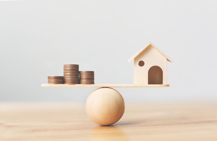 Zakup mieszkania na kredyt z przeznaczeniem na wynajem