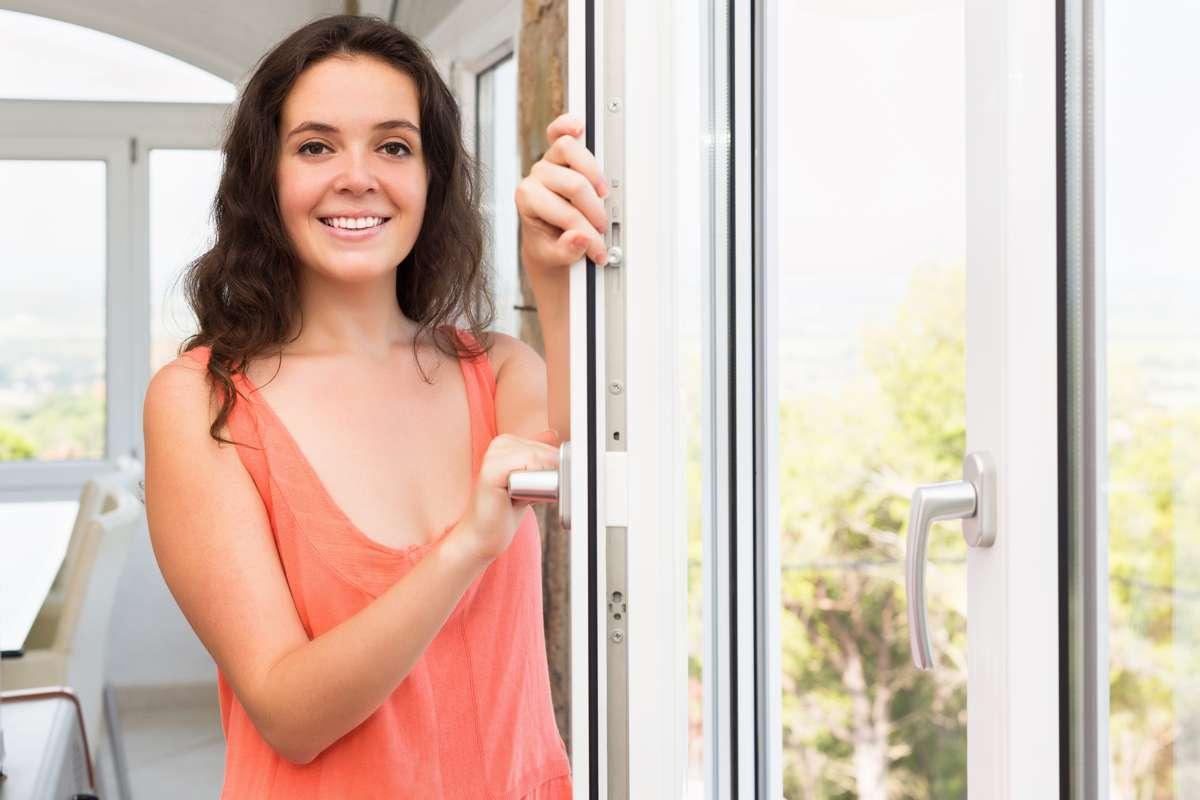 Jak prawidłowo zamontować okna pcv w domu?