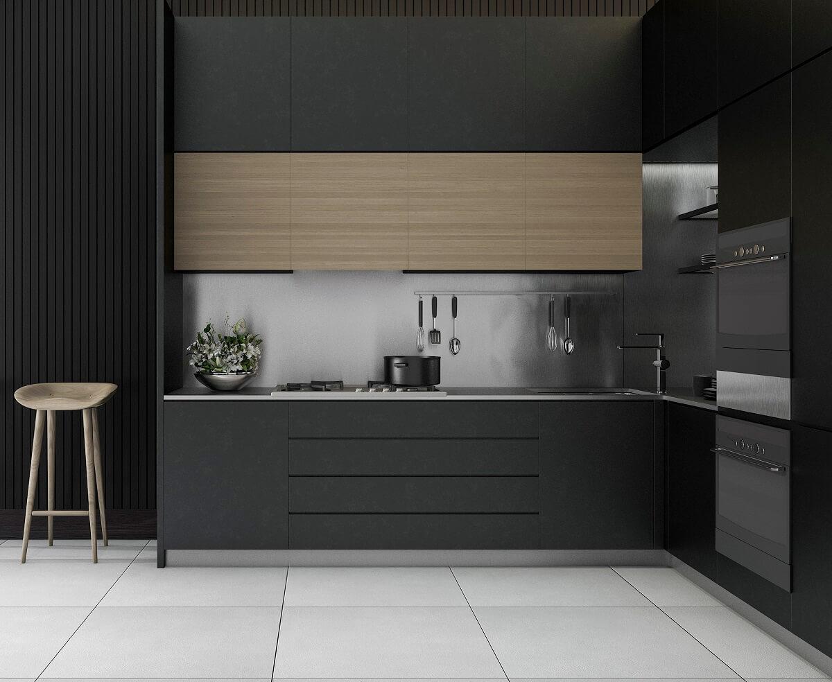 Praktyczność w kuchni: urządzenia Piano Design – nowa definicja architektury